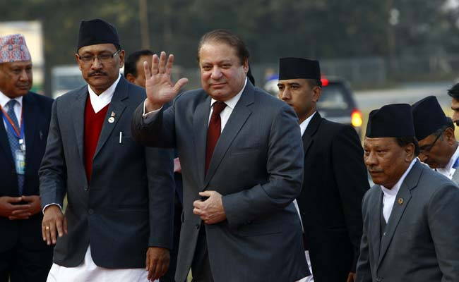 At SAARC, Pakistan Rebuffed by India Over This China Issue