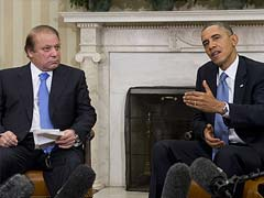 'India Doesn't Deserve to Be Permanent Member of UN Security Council,' Nawaz Sharif Tells Barack Obama