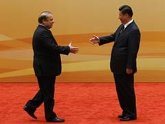 Chinese President Xi Jinping to Visit Pakistan Next Week