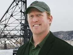 Former Navy SEAL Comes Forward As Bin Laden Shooter