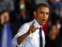 2014 Best Year of Job Creation in US Since 1990s: Barack Obama