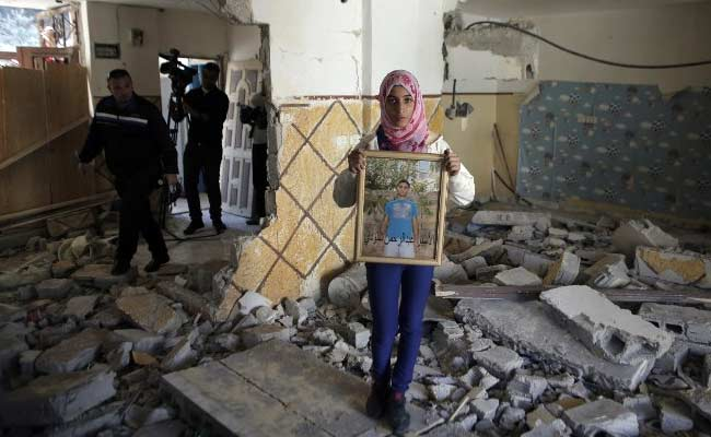 Israel Demolishes Family Home of Palestinian Driver Who Killed 2 Pedestrians