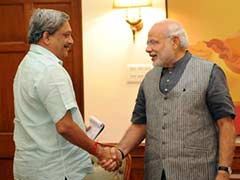 Manohar Parrikar, an IIT-ian, Likely to be New Defence Minister: Sources