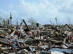 Typhoon-Shattered Philippines Slowly on Mend