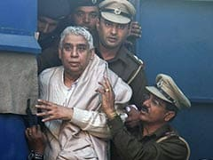 Bullet-Proof Vehicle Found in Rampal's Ashram, Search On