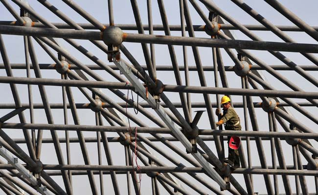 Government Spending Key for Revival of Indian Steel Sector: Fitch