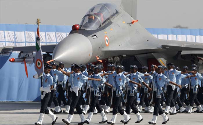 Grounded Fighter Jets, Sukhoi-30s, To Be Back in Use Next Week
