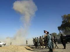 Taliban Bombs Kill at Least Ten Policemen in Afghanistan