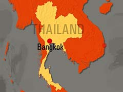 Thai Army Helicopter Crashes in North, Kills Five