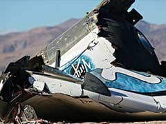 Crashed Virgin Spacecraft 'Ignored' Space Safety Warnings: Expert
