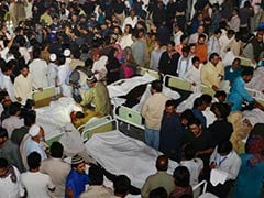 52 Killed in Pakistan in Suicide Attack at Wagah Border