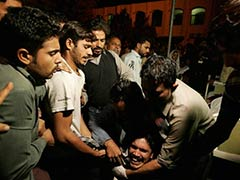 60 Killed in Pakistan in Suicide Attack at Wagah Border