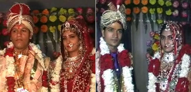 Why Haryana Sisters Added Two 'Pheras' to Wedding Ceremony