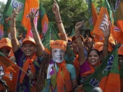 BJP to Become World's Largest Political Party, Says This Leader