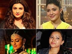 10 Bold and Beautiful Women of 2014: Deepika, Sonakshi, Alia Spoke Up and it Mattered