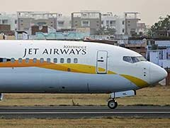 Jet Airways Flight Makes Emergency Landing at Kathmandu After Hit by Bird