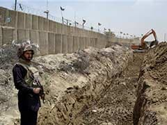 Taliban Fighters Mount Offensive Near Afghan-Pakistan Border