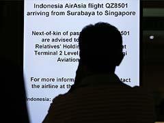 Missing AirAsia Flight QZ8501: Key Developments
