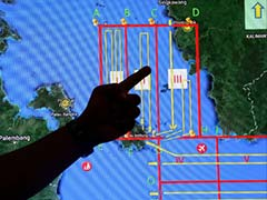 AirAsia Crash Probe Focuses on Timing of Request to Climb, Weather