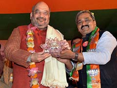 Don't Believe in Lies and Rumours, BJP President Amit Shah Tells Party Workers