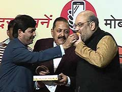 Election Results: Amit Shah Credits PM Modi For 'Year of Unprecedented Success for BJP'