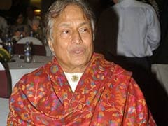 Sarod Legend Amjad Ali Khan Says His Family has Been Ignored by Madhya Pradesh