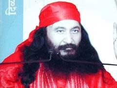Row in Punjab Over Dead 'Godman' in Freezer