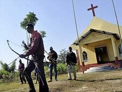 Top Ranking NDFB(S) Militant Involved in 2014 Assam Massacre Arrested