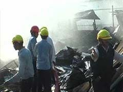 Four Workers Die Inside Petrochemical Factory Premises in Assam