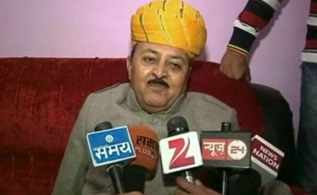 'If You Don't Vote For Us, Don't Stay Here': BJP Legislator Says This Isn't A Threat