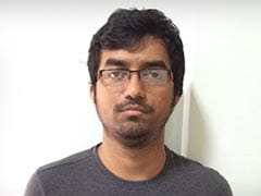 Mehdi's Entire Focus Was West Asia, Say Bangalore Police