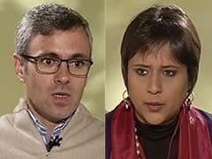 '99 Per Cent' No to BJP Alliance, Omar Abdullah Tells NDTV: Highlights