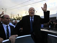 Tunisia's Beji Caid Essebsi Campaign Claims Vote Victory