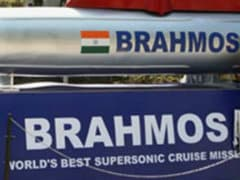 Deal for BrahMos 'Mini Missile' Likely During Vladmir Putin's Visit