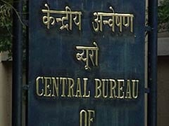 Two Candidates For CBI Chief, PM to Decide: Sources
