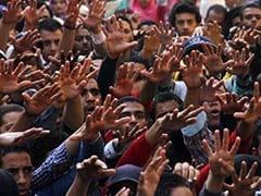 Hosni Mubarak Verdict Fuels Protests, Mockery in Egypt