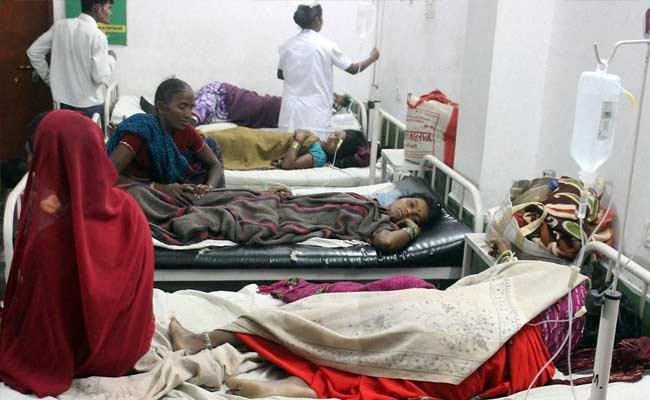 Chhattisgarh Sterilisation Tragedy: Doctor Gets Bail
