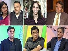 Meet NDTV's Swachh Ambassadors