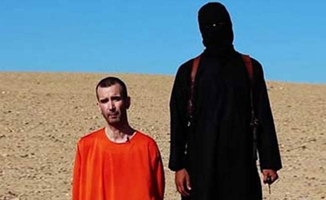 'Jihadi John' Relatives Under Watch in Kuwait: Reports