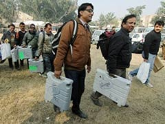 All Set for Counting of Votes in Jammu and Kashmir, Jharkhand