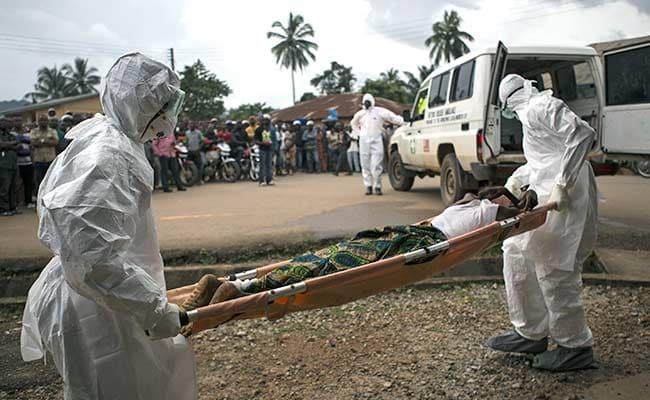IMF Policies Hindered Ebola Response, Say Researchers