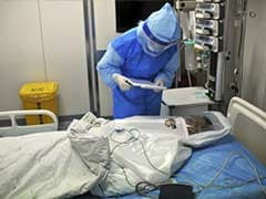 Chinese Military to Test Ebola Vaccine on Humans