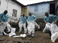 Ebola Crisis Isn't Over Warns WHO
