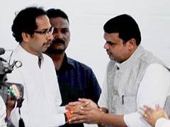 Devendra Fadnavis Says Shiv Sena Has Shamed State, Allies Set for Separate Contest