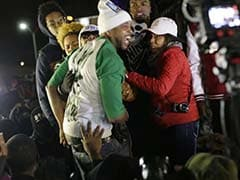 Michael Brown's Step Father Investigated for Comments