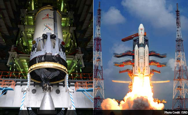 gslv mark iii indias largest rocket launched successfully
