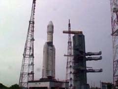 After 40 Minute Delay Over 'Anomaly', ISRO's Big Launch To Take Place Soon