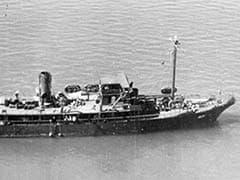 'Ghost Ship' Discovered Off Hawaii Coast