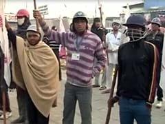 Ashrams Run By 'Godmen' Like Rampal Are Centres of Terror: BJP