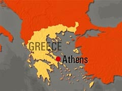 Shots Near Israeli Embassy in Athens: Police